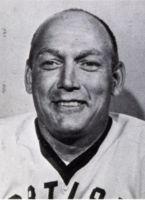 Norm Johnson