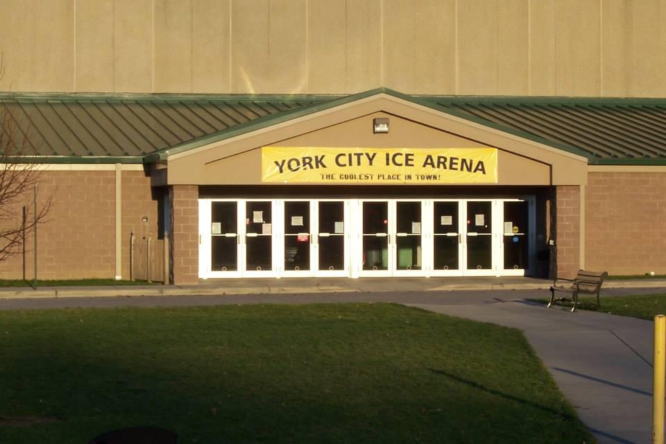 York Ice Arena