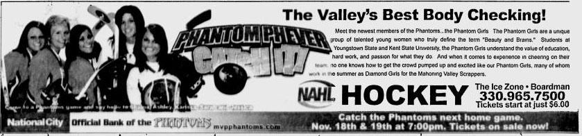 2005-06 NAHL Season