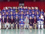 1991 Memorial Cup