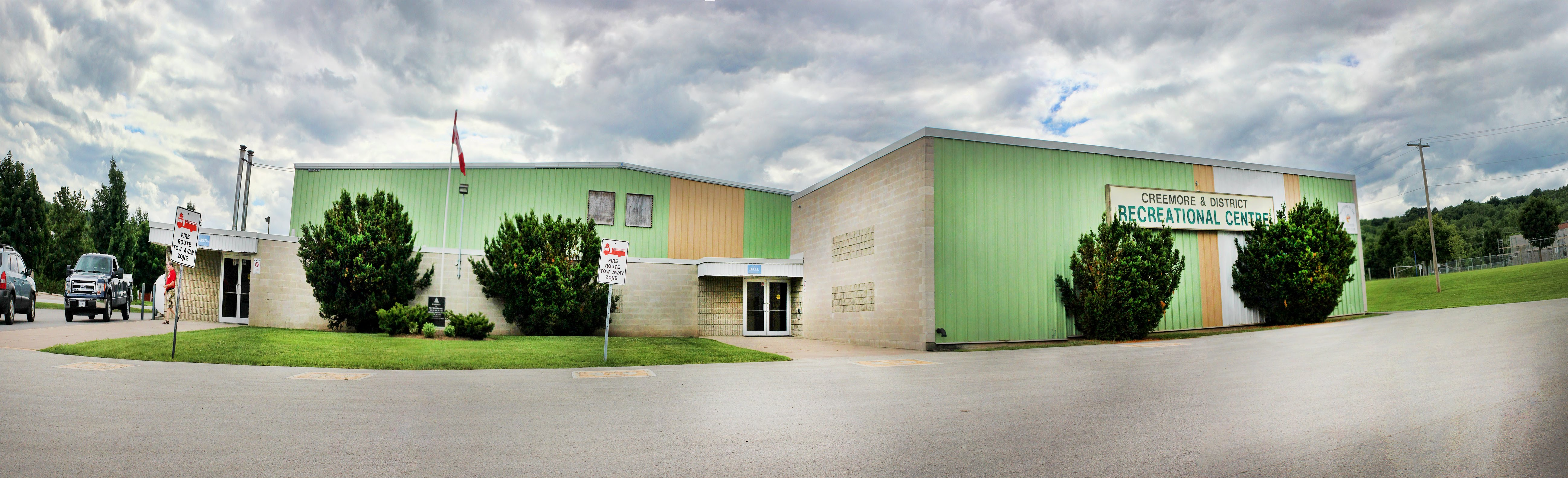 Creemore Community Centre and Arena