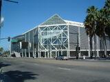 SAP Center at San Jose