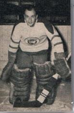 1951-52 QSHL Season