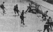 1938-Feb15-Bauer goal-Maroons