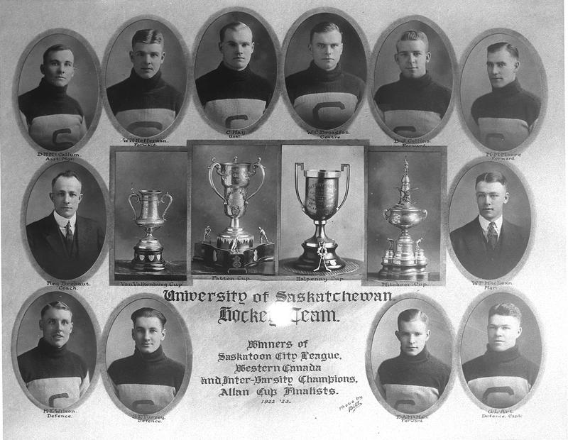 1922-23 WCIAU Season