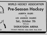 1972–73 Los Angeles Sharks season