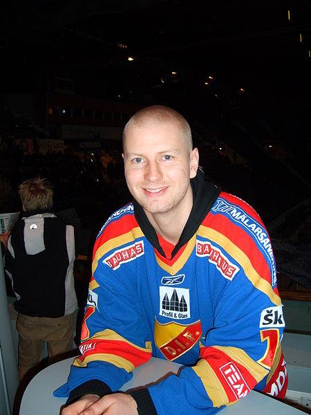 Michael Holmqvist