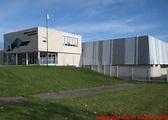 Palais des Sports (Sherbrooke)