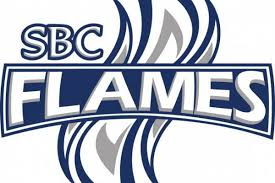 Steinbach Bible College Flames