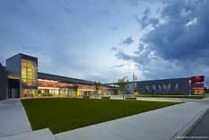 Wayne Gretzky Sports Centre