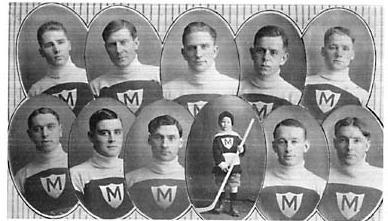 1914-15 Saskatchewan Senior Playoffs