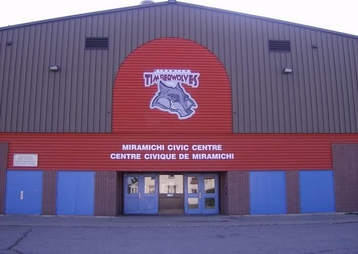 Miramichi Civic Centre