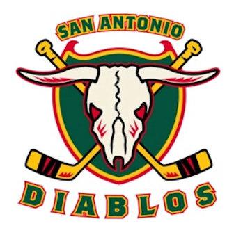 San Antonio Diablos