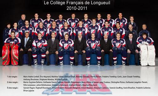 2010-11 QJAAAHL Season