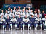 2012-13 BCHL Season