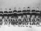 1924 Stanley Cup Finals