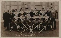 1937-38 Saskatchewan Senior Playoffs