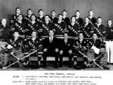 1958–59 New York Rangers season