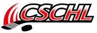 Central States Collegiate Hockey League logo