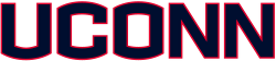 UConn Huskies women's ice hockey athletic logo