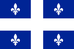 Flag of Quebec.png