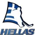 Greece men's national junior ice hockey team