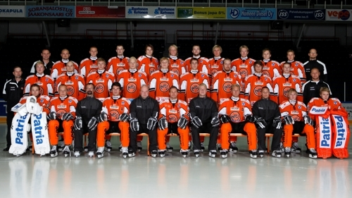 2010-11 SM-Liiga season