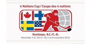 2014 4 Nations Cup