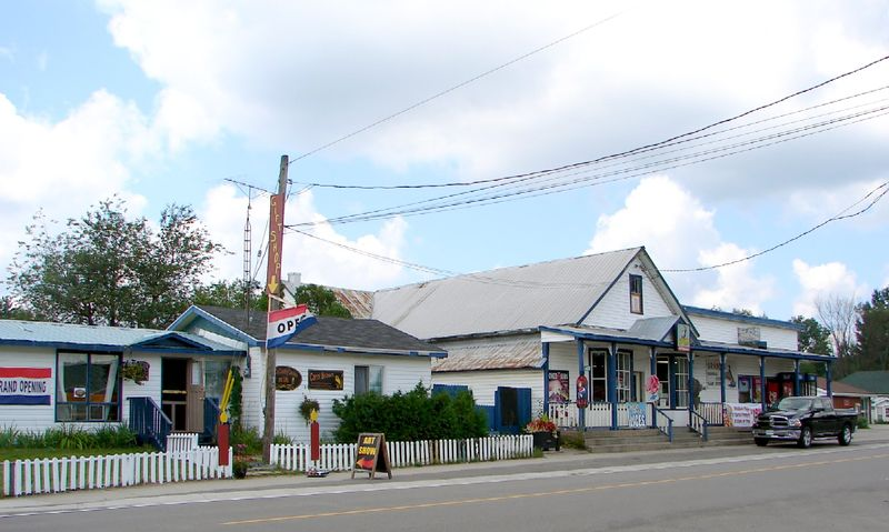 Cloyne, Ontario