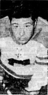Fred Sasakamoose