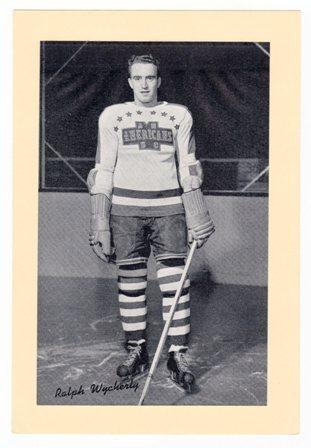 Ralph Wycherley
