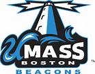 Mass-Boston Beacons women's ice hockey
