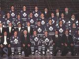 1992–93 Toronto Maple Leafs season