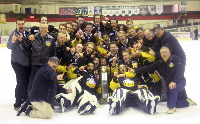 2017-18 NWJHL Season