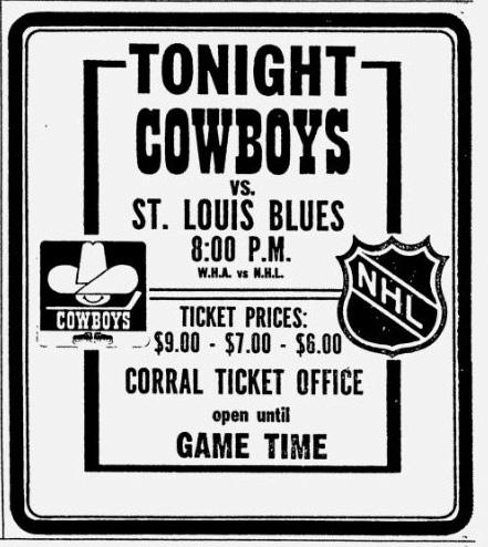 1976–77 St. Louis Blues season