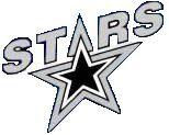 Battlefords North Stars logo