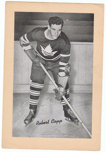 Bob Copp