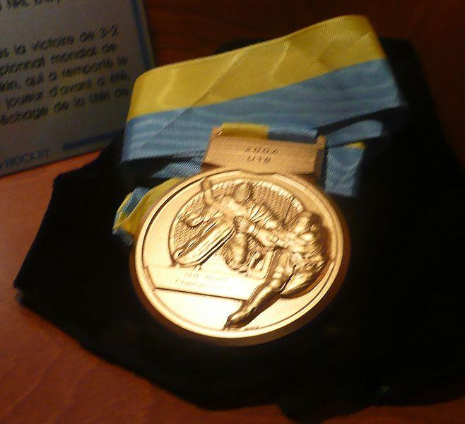 IIHF World U18 Championships