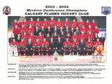 2003–04 Calgary Flames season