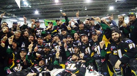 2015-16 LNAH season