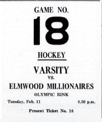 1929-30 MJHL Season