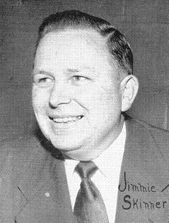 Jimmy Skinner