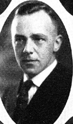 Joseph Barss (ice hockey)