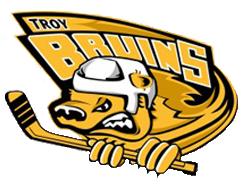 Troy Bruins (2009–2010)