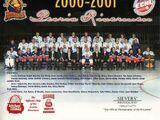 2000-01 ECHL season