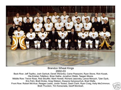2002–03 WHL season