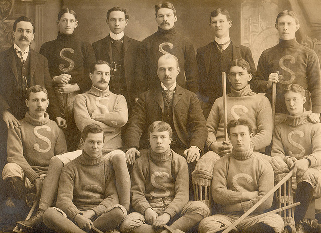 1898-99 OHA Intermediate Playoffs