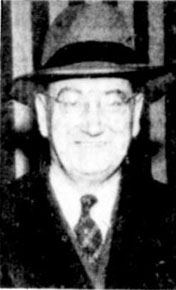 George Dudley