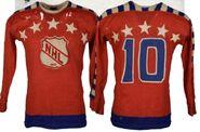 1951-Pete Babando AS jersey
