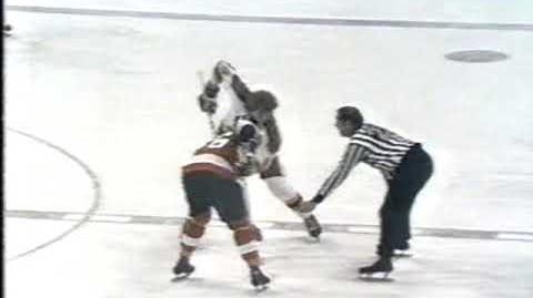 1973–74 Atlanta Flames season
